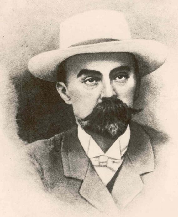 Plekhanov-Плеханов Георгий Валентинович